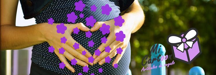 Consejos de regalos para embarazadas primerizas
