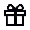 Resultado de imagen para regalo icono